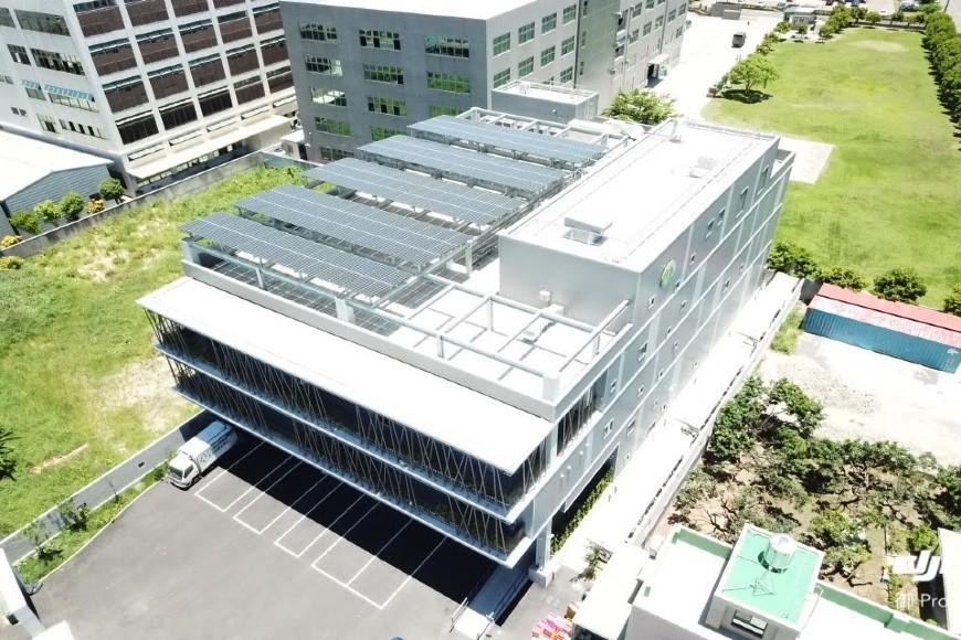 主婦聯盟合作社屋頂太陽能發電變身公民電廠