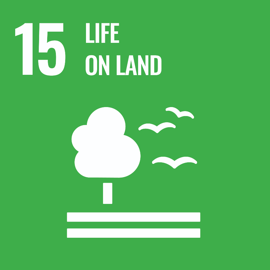 SDG15 永續陸域生態(life on lnad)