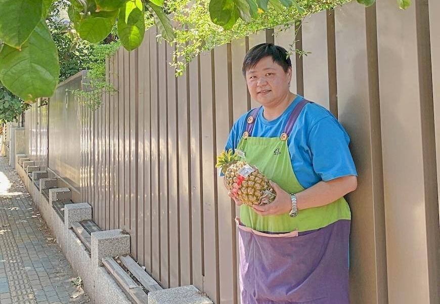 主婦聯盟合作社台南站