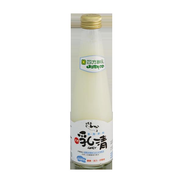03-乳清氣泡飲料