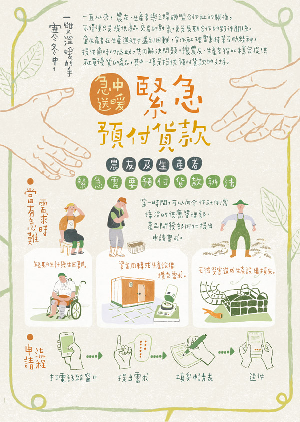 201701_圖說八道_緊急預付貨款600
