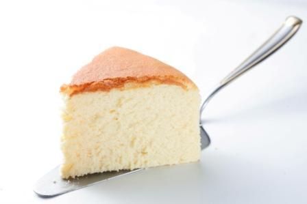 02糙米蛋糕
