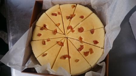 05芒果乳酪蛋糕